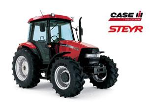 Case Steyr