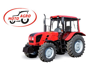 Moto Agro